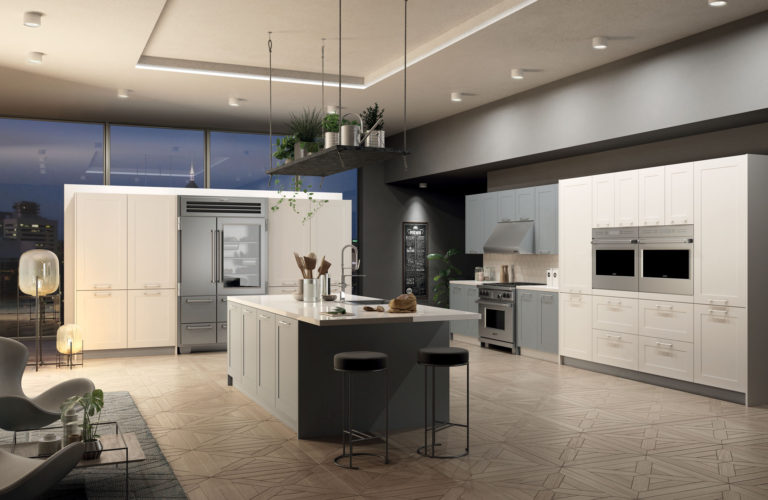 Kitchens Bathrooms And Closets 100 Made In Italy Interni Cucine