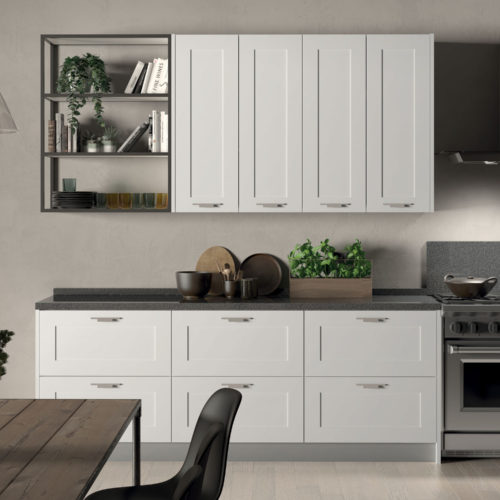 Rosemary - Interni Cucine